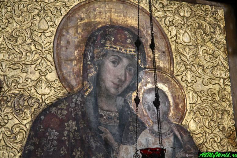 Достопримечательности Углича: Спасо-Преображенский собор