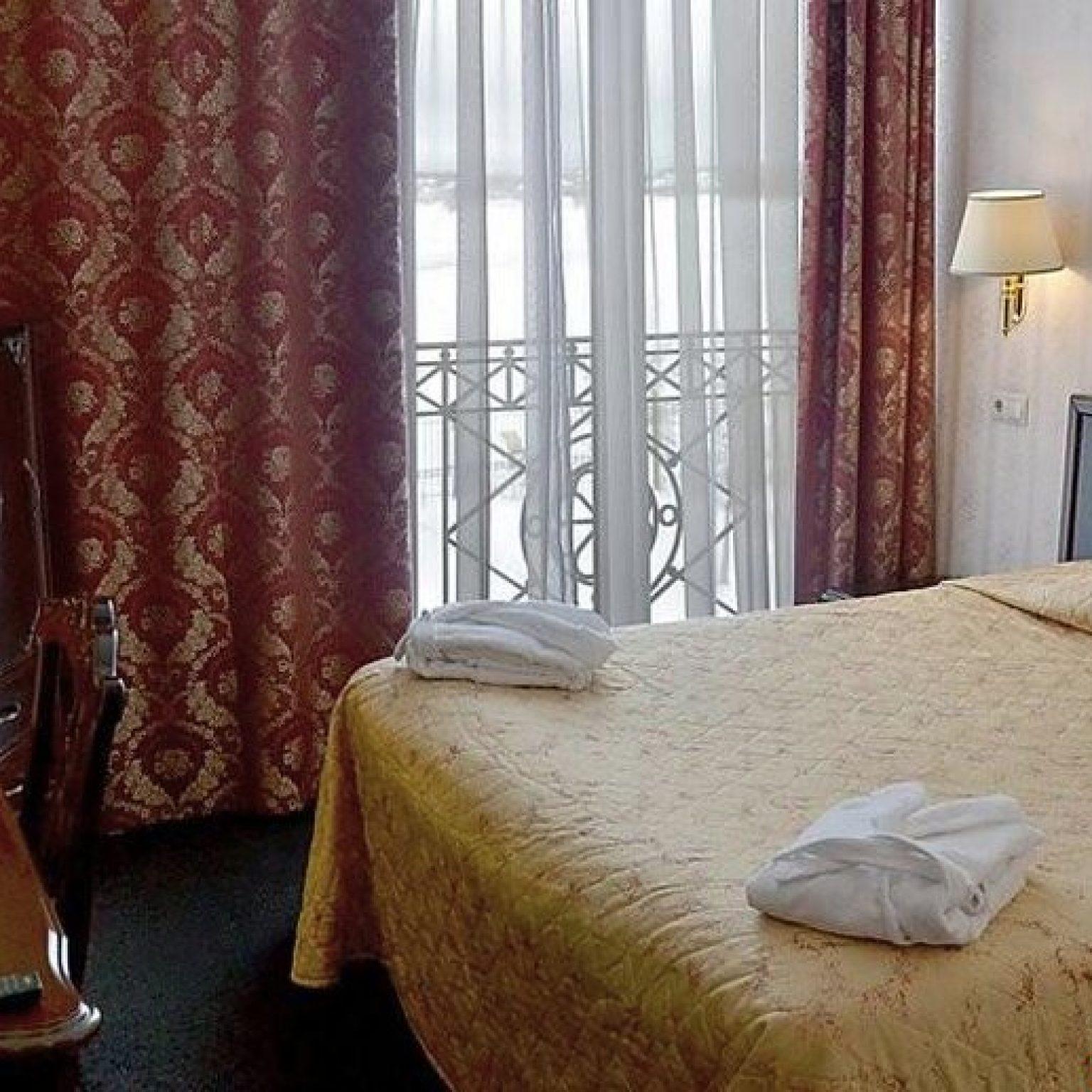 Где остановиться в Угличе: Отель Волжская Ривьера