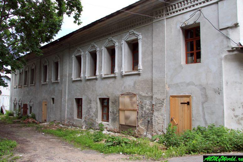 Достопримечательности Гороховца: дом Судоплатова