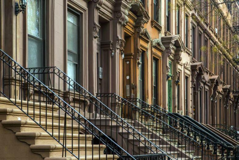 Достопримечательности Нью-Йорка - Гарлем