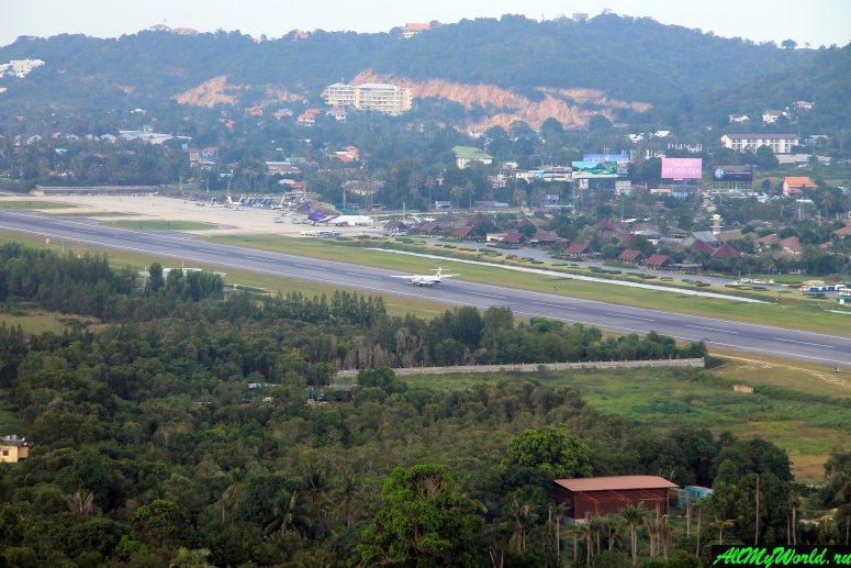 Достопримечательности острова Самуи: Пагода Khao Hua Jook и вьюпойнт над Чавенгом