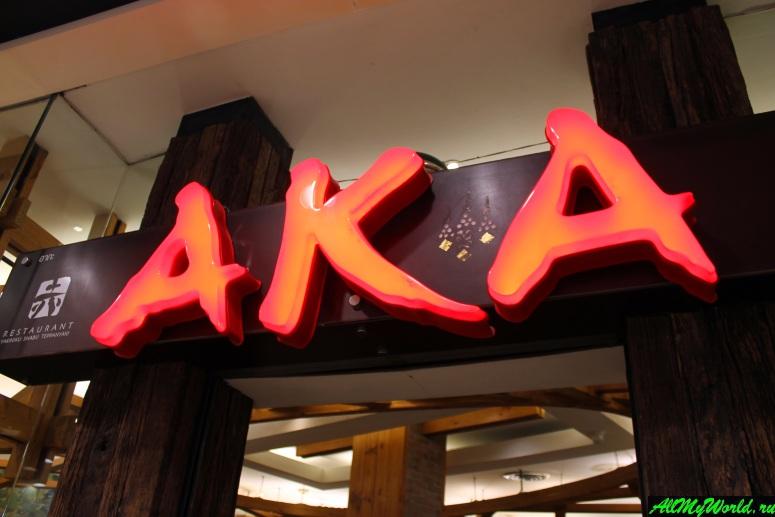 Где поесть в Бангкоке
