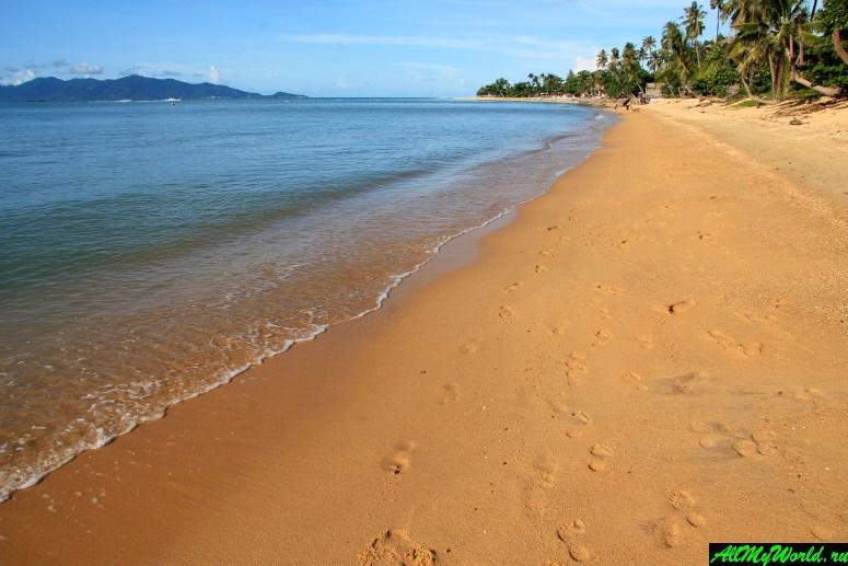 Восточный Маенам: вкусные кафе, уютные бары и безлюдные пляжи