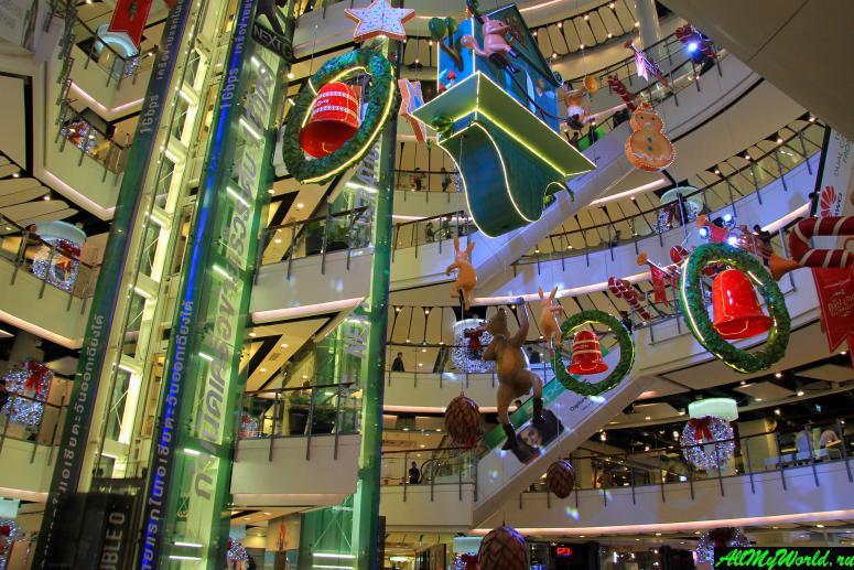 Шоппинг в Бангкоке: торговые центры, магазины, рынки