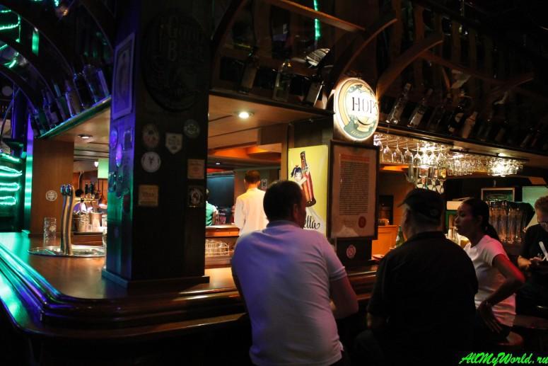 Где поесть в Паттайе - Hopf Brew House