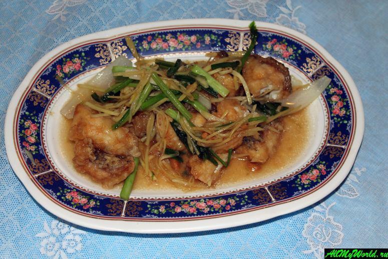 Где поесть в Паттайе - Рыбный ресторан Preecha Seafood