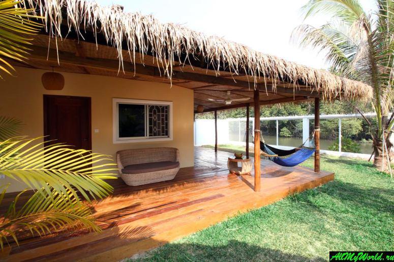 Где остановиться в Сиануквиле: ТОП-5 отелей по соотношению цены и качества