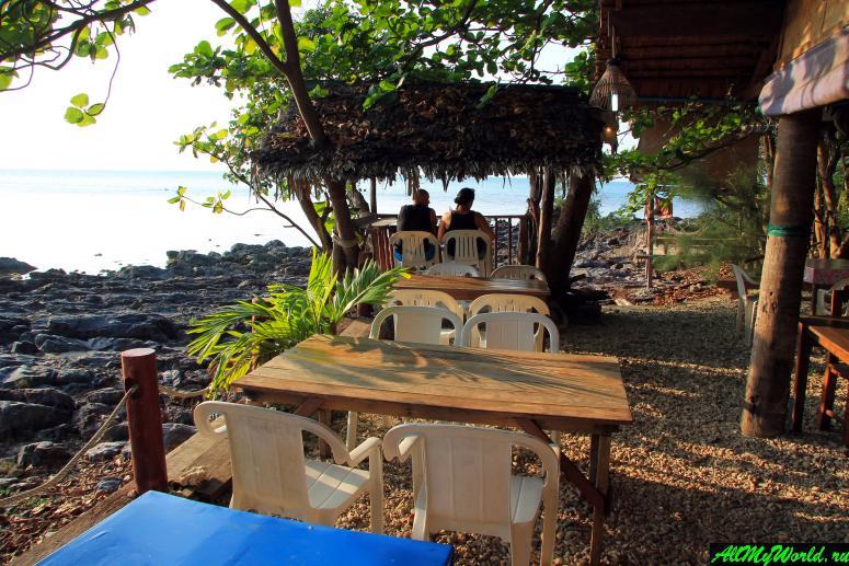 Самуи, Банг По (Bang Por Beach) - хороший пляж для спокойного отдыха