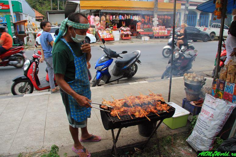 Тайская еда: традиционные блюда тайской кухни, специфика их приготовления и поглощения