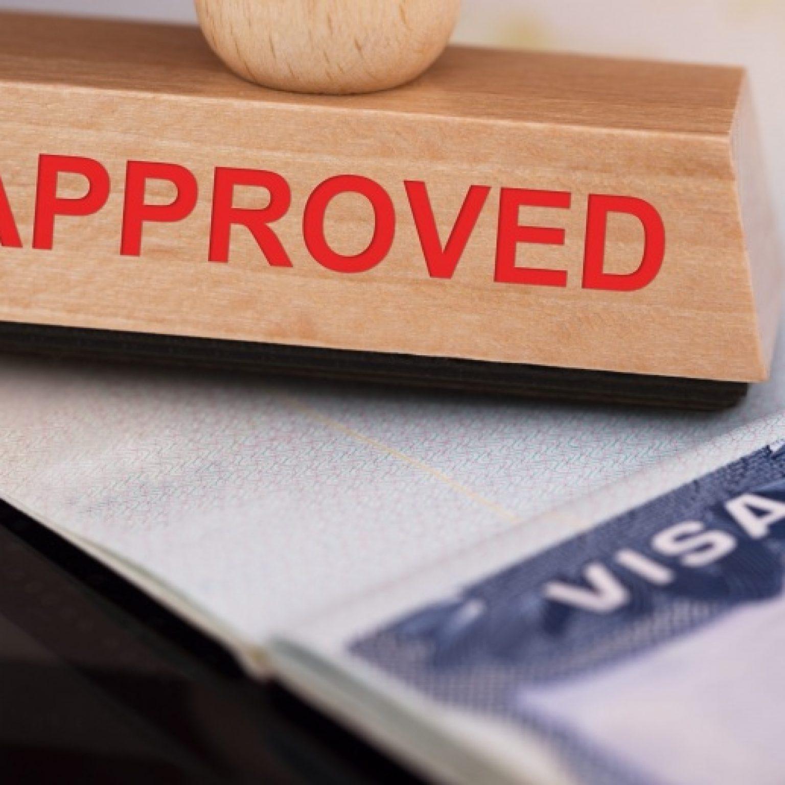 Что делать после отказа в получении визы в Англию?