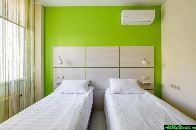 Лучшие отели Москвы по соотношению цены и качества - Гостиница Ордынка**