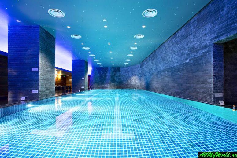 Лучшие отели Москвы по соотношению цены и качества - Лотте Отель Москва*****