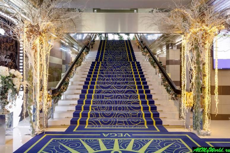 Лучшие отели Москвы по соотношению цены и качества - Отель Вега Измайлово****