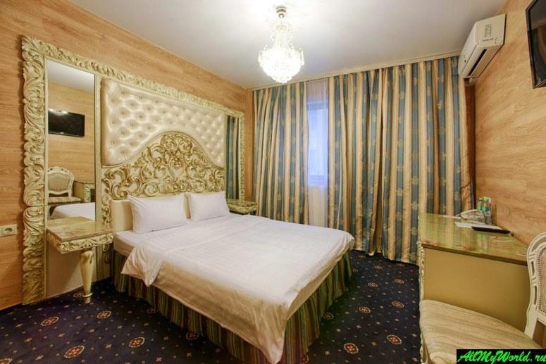 Лучшие отели Москвы по соотношению цены и качества - Sunflower Avenue Hotel Moscow