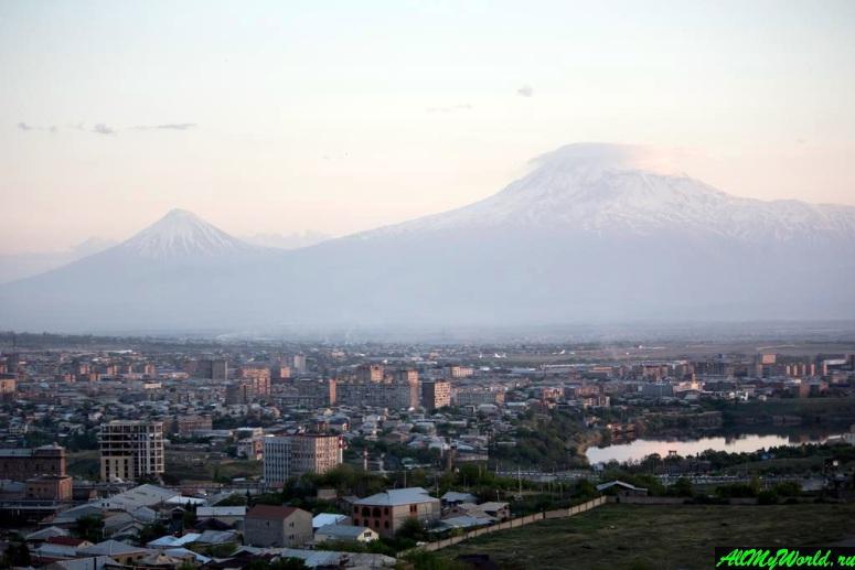 Где остановиться в Ереване: RIS Dalma Collection Yerevan