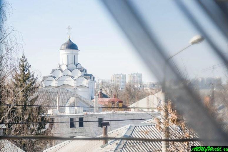 """Где остановиться во Владимире: """"Русь-Отель"""""""
