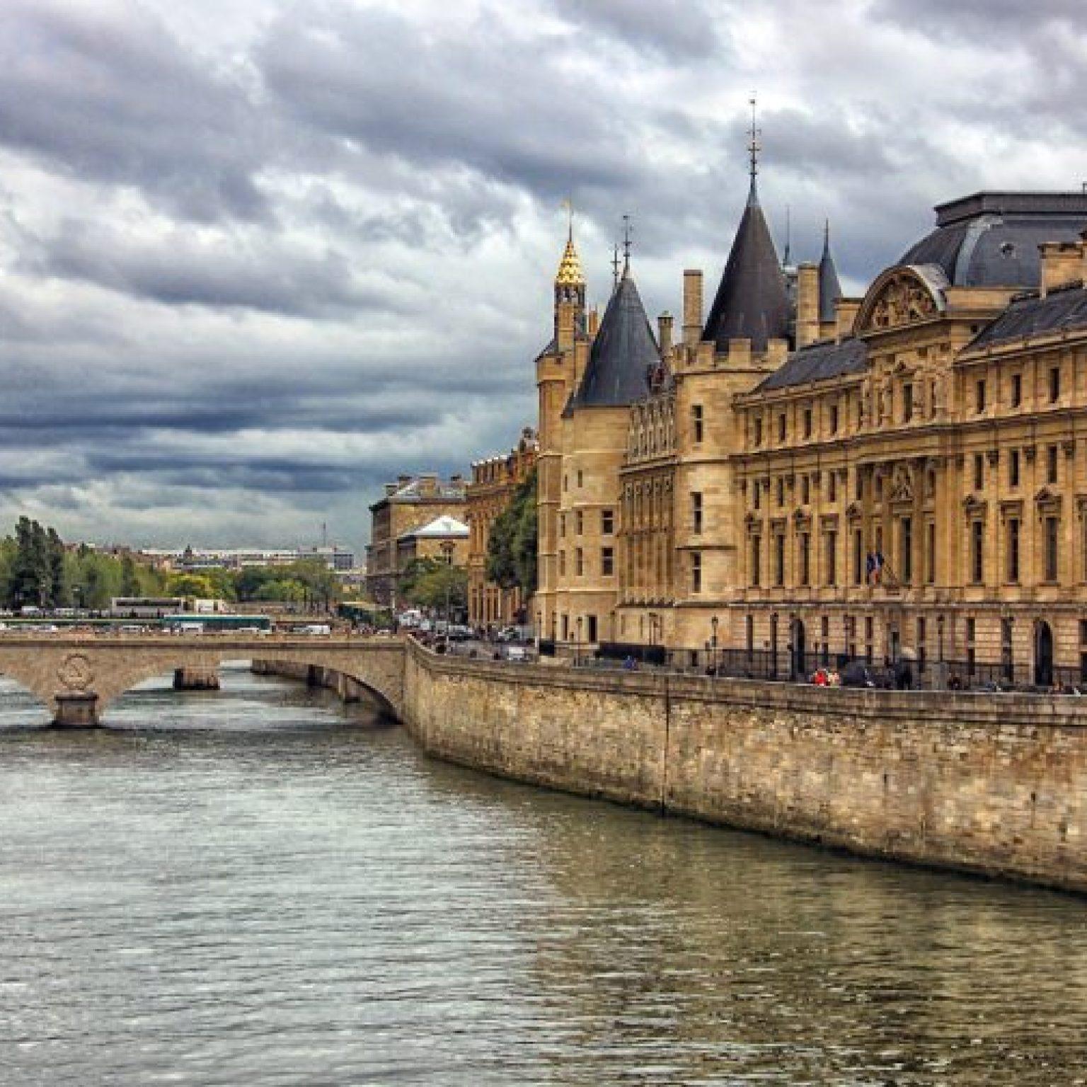 Достопримечательности Парижа: Консьержери