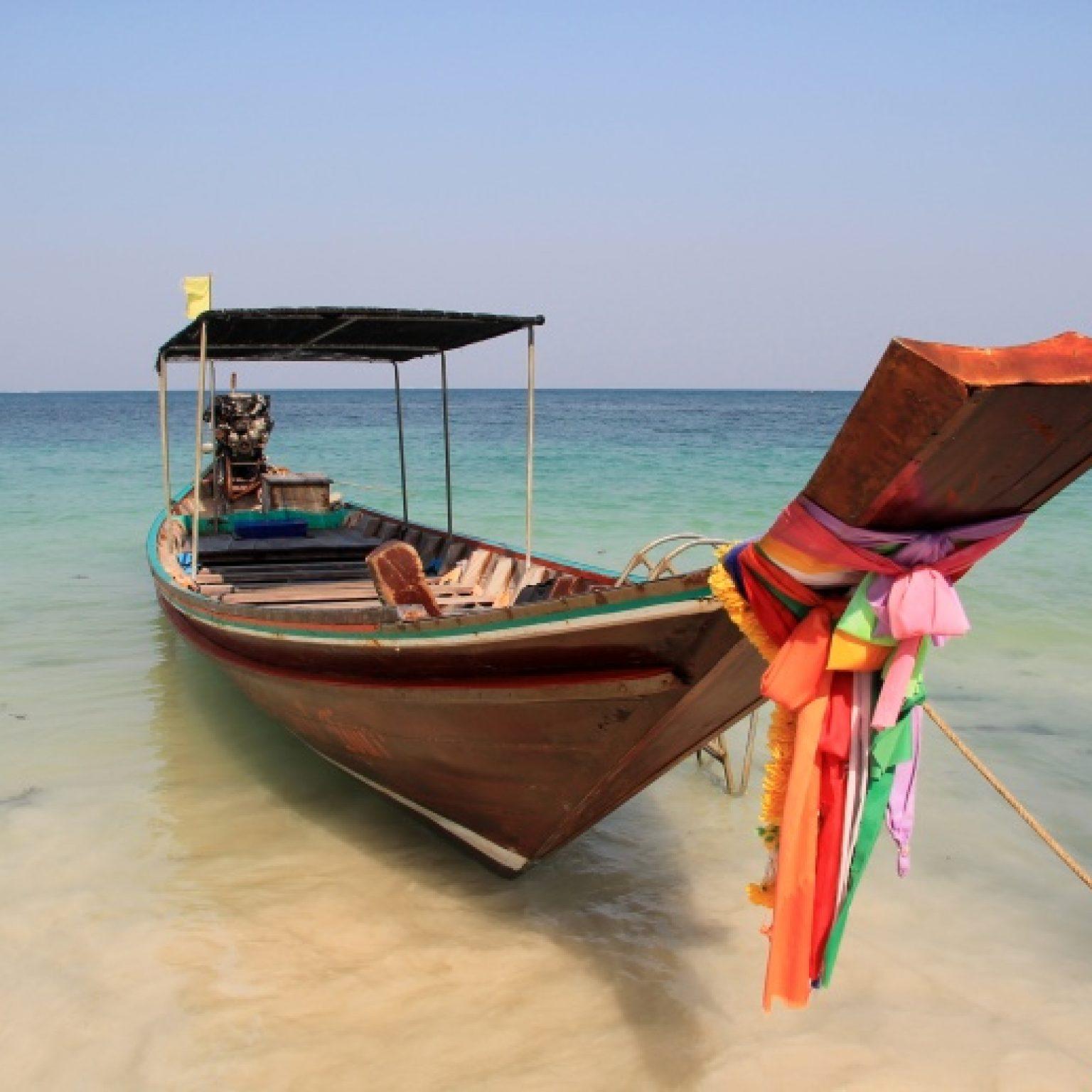 Хаад Яо, Панган – райский пляж на райском острове