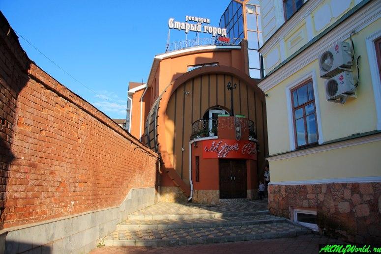 Достопримечательности Чебоксар: музей пива