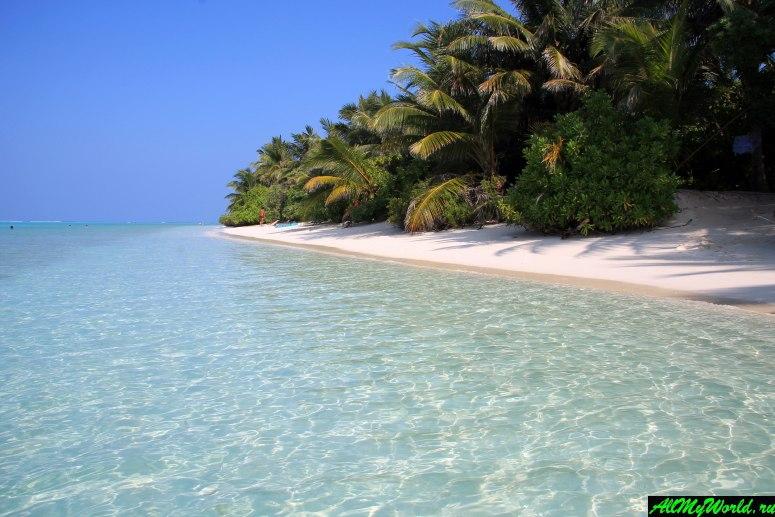 Мальдивы, остров Тодду: как поехать самостоятельно