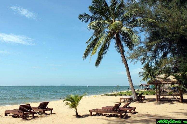 Пляж Бакко Бич (Bacco Beach) в Паттайе, Таиланд: описание, фото, как добраться, где жить, координаты