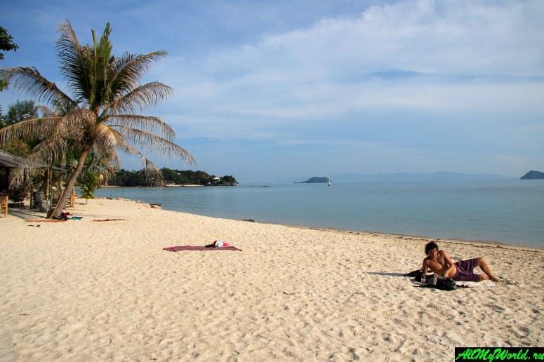 Пляж Шритану на Пангане: описание, фото, как добраться, где жить