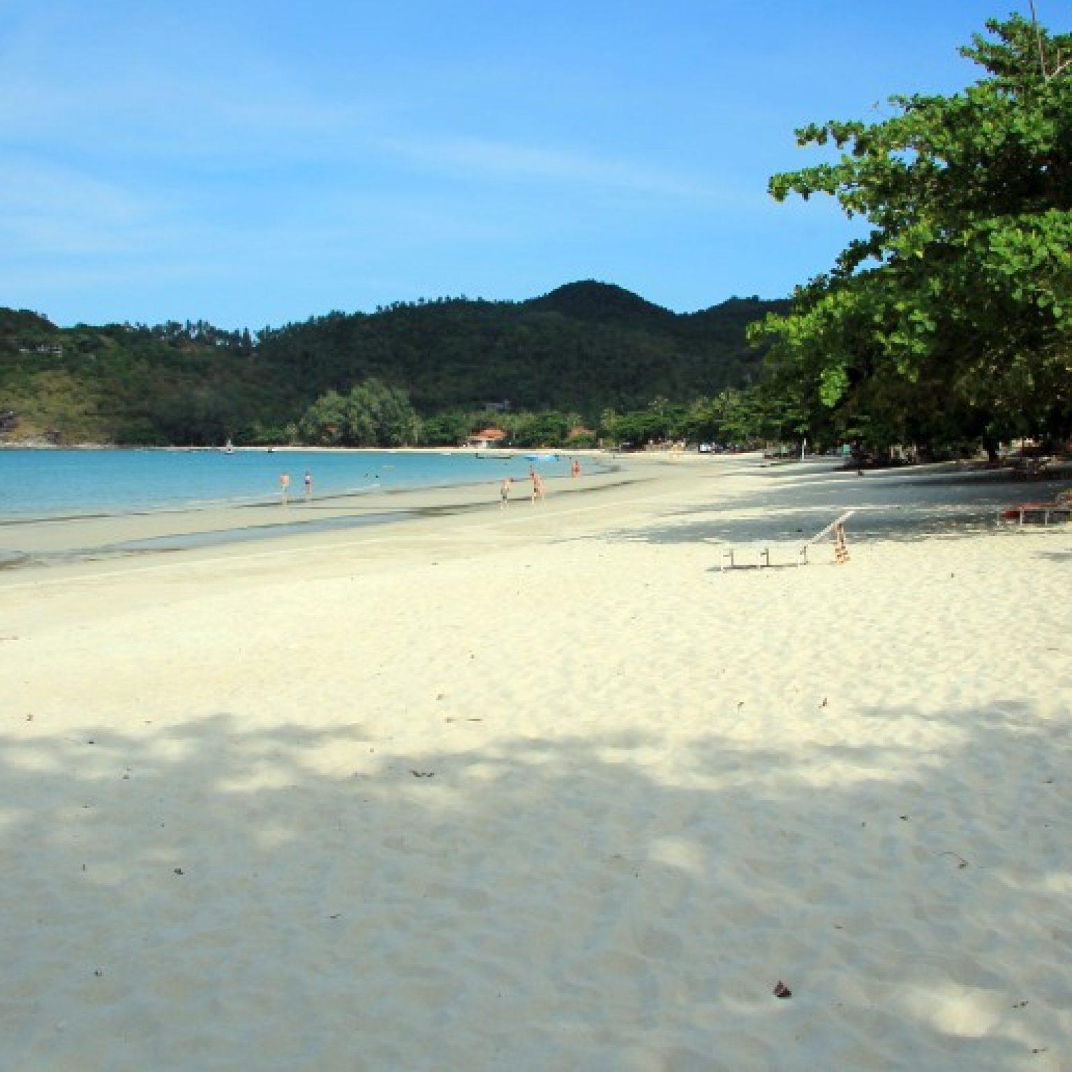 Пляж Тонг Най Пан Яй - отличное место для отдыха на Пангане