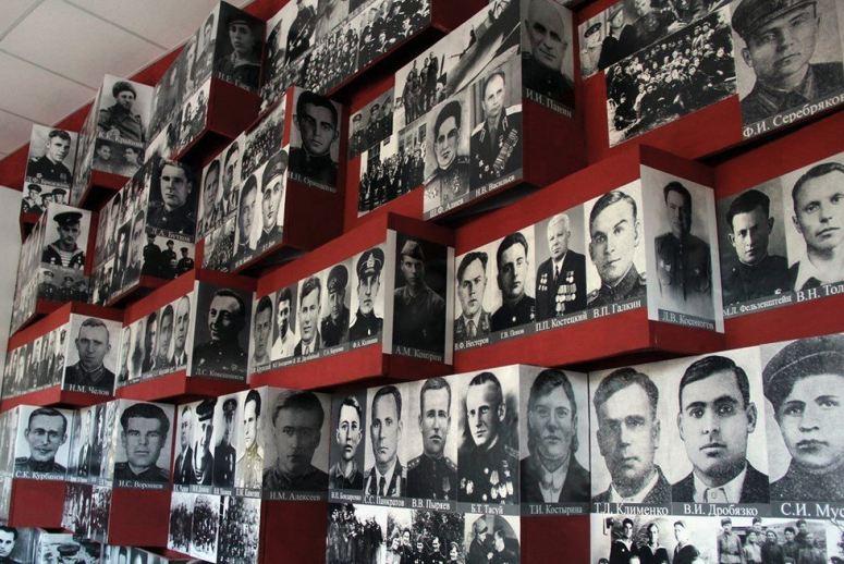 Достопримечательности Керчи: Музей истории Эльтигенского десанта