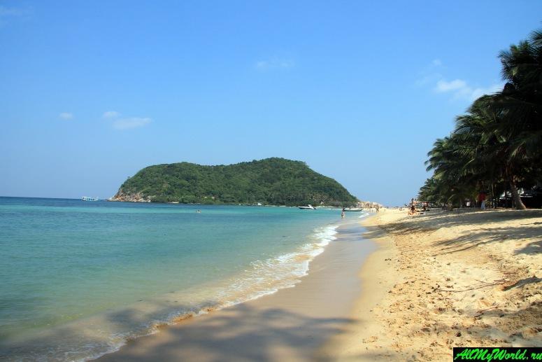 Пляж Мае Хаад на Пангане: описание, фото, как добраться, где жить