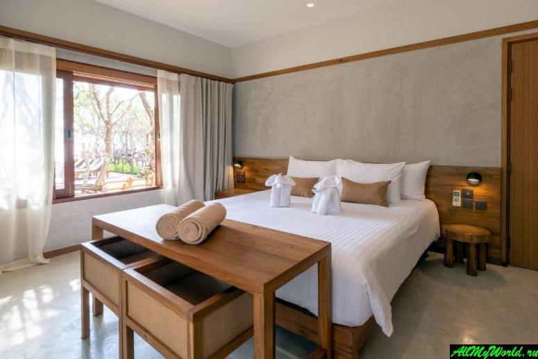 Лучшие отели Чавенга, Самуи: Banana Fan Sea Resort