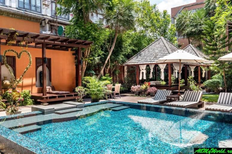 Лучшие отели Чавенга, Самуи: Mercure Samui Chaweng Tana