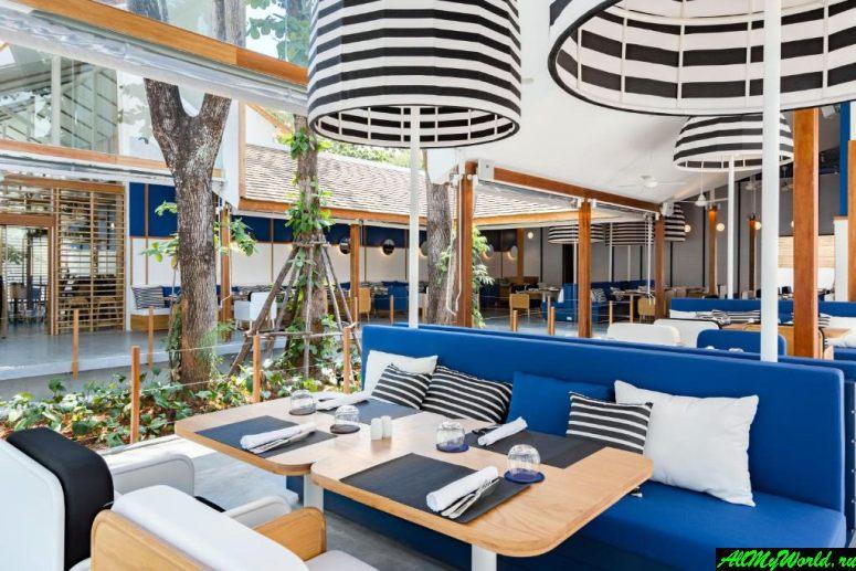 Лучшие отели Чавенга, Самуи: SALA Samui Chaweng Beach Resort