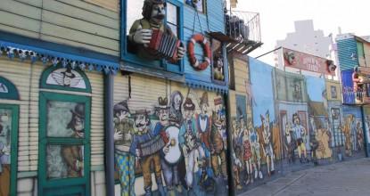 Что посмотреть в Буэнос-Айресе — продолжение