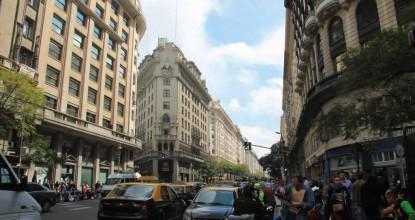 Достопримечательности Буэнос-Айреса: 10 must-see «Парижа Южной Америки»
