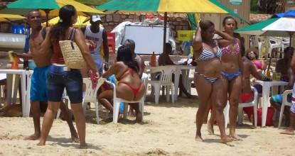 Бразилия: экскурсия по островам Фрадес и Итапарика из Сальвадора