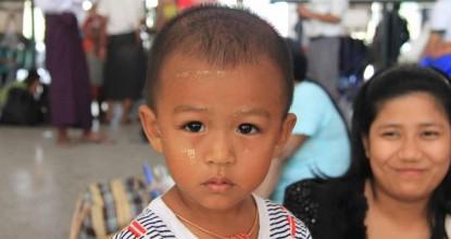 Мьянма: эпилог и немного фото
