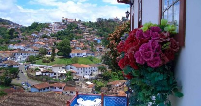 Бразилия: Оуру Прету — бразильский «Суздаль»