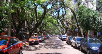 Бразилия: Порту-Алегри