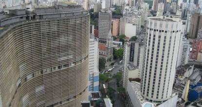 Бразилия: Сан-Паулу, экономическая столица страны