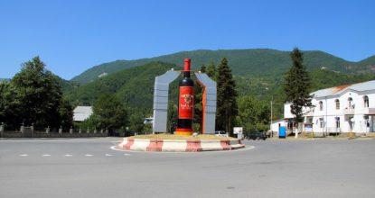 Грузинские вина — названия и классификация
