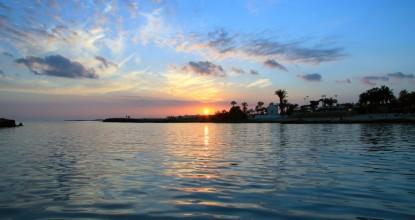 Кипр, Айя-Напа — пляжи и немного истории