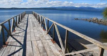 «Озерный край» Чили: национальный парк Пуеуэ (Puyehue) и Пуэрто-Варас