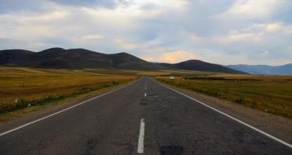 В Армению на машине: дорога Тбилиси — Ереван