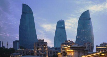 ТОП-25 достопримечательностей Баку
