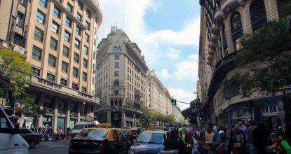 Достопримечательности Буэнос-Айреса: что посмотреть в столице Аргентины, много фото и подробная карта всех интересных мест!