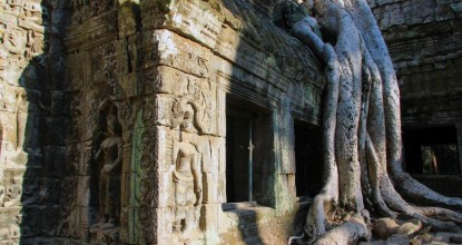 Достопримечательности Камбоджи