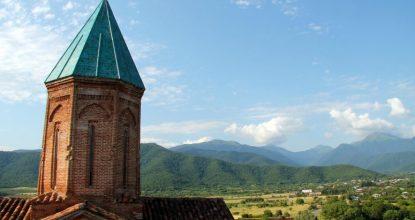 Авторские экскурсии в Кахетию из Тбилиси — личный опыт