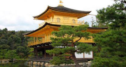 ТОП-30 достопримечательностей Киото