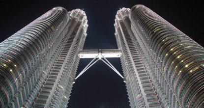 Малайзия: достопримечательности Куала-Лумпура (виза-ран с острова Самуи)