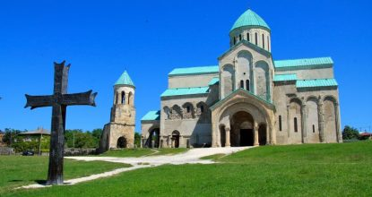 Что посмотреть в Кутаиси: 19 лучших достопримечательностей города!